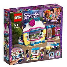 LEGO Olivia's Cupcake Café