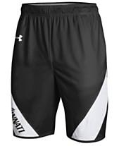 208282a6304c Under Armour Men s Cincinnati Bearcats Basketball Practice Shorts