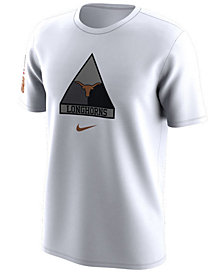 Nike Men's Texas Longhorns Armed Forces T-Shirt