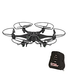 - Motion Control 16 Inch HexaDrone with Camera