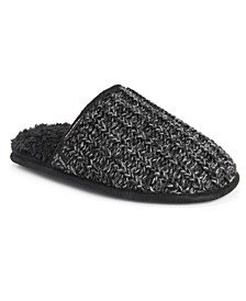 Men's Gavin Scuff Slippers