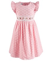 Toddler Dresses  Shop Toddler Dresses - Macy s f89166e19