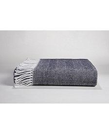 Herringbone Blanket