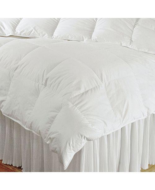 DownTown Company Luxury Down Comforter, Twin