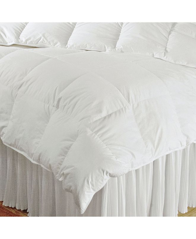 DownTown Company Luxury Down Comforter, Twin