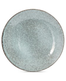 Lucky Brand Pacific Tide Dinner Plate