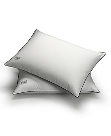 Pillow Guy White Down Stomach Sleeper Soft Pillow Certified RDS  (Set of 2) - Standard/Queen Size