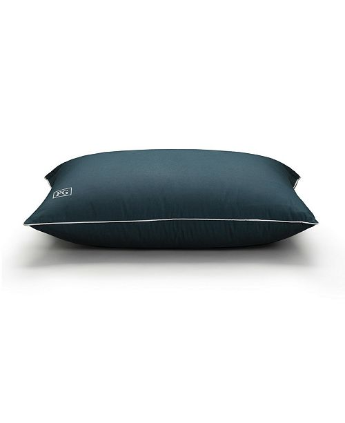 Pillow Guy Down Alternative Side & Back Sleeper Overstuffed Pillow with MicronOne Technology - King Size