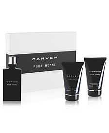 Carven Pour Homme Gift Set