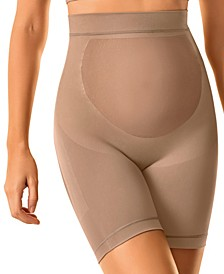 Seamless Maternity Support Panty