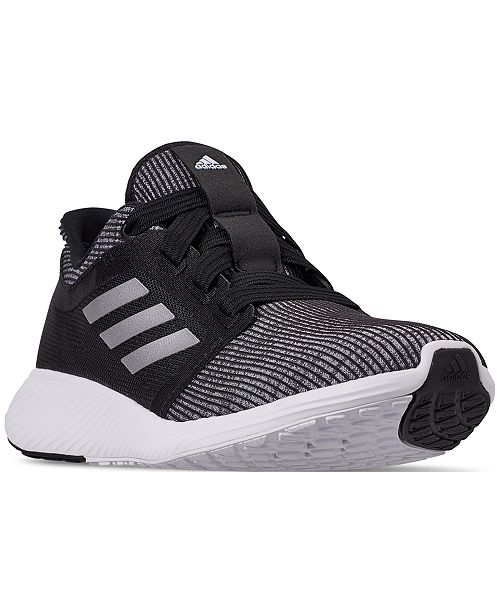 the best attitude fc244 d147f ... adidas Womens Edge Lux Casual Sneakers from Finish ...