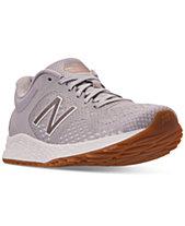 New Balance Women s Fresh Foam Arishi V2 Running Sneakers from Finish Line b12c8482f90a