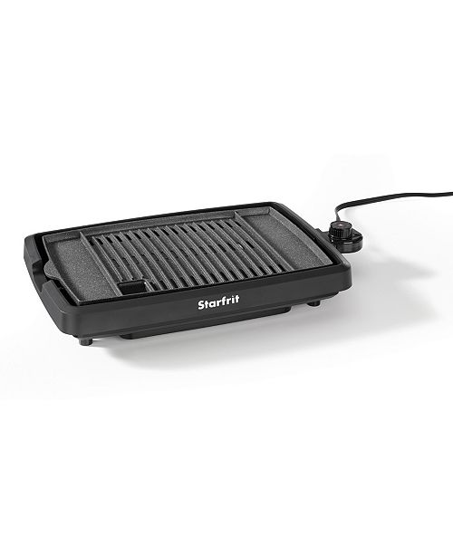 Starfrit The Rock Indoor Smokeless Grill