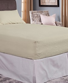 Bed Tite 100% Cotton Flannel King 4 Piece Sheet Set