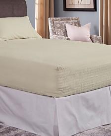 Bed Tite 100% Cotton Flannel King 4 Piece Sheet Set