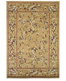 "KAS Cambridge Floral Delight 3'3"" x 4'11"" Area Rug"