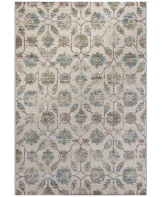 "CLOSEOUT! Reflections Kashia 5'3"" x 7'7"" Area Rug"