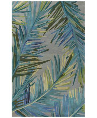 Sparta Montego 3156 Gray/Blue 7'6