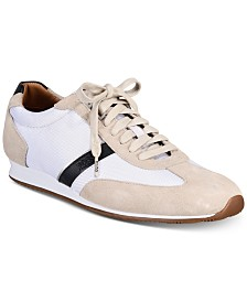 BOSS Men's Orlando Low Profile Sneakers
