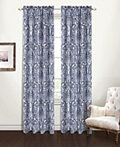 94 inch curtains