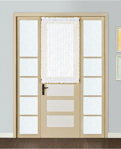 "United Curtain Co Inc Windsor 56"" X 40"" Door Panel"