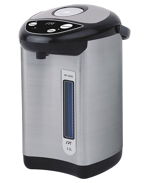 SPT Appliance Inc. SPT 3.2L Hot Water Dispenser