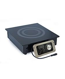 SPT 1400W Built-In Radiant Cooktop (Commercial Grade)