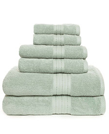 Cheverly 6 Piece Towel Set