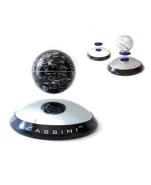 Cosmo Brands Cassini Floating Constellation Globe with Levitation Gravity Platform