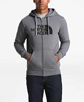 e8d61243e9 The North Face Men's Half Dome Full-Zip Hoodie