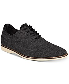 Men's Dylan Lace-Up Oxfords, Created for Macy's