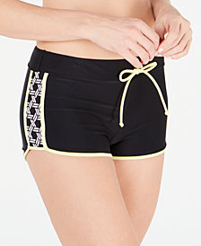GO by Gossip Cross Training Swim Shorts