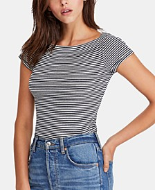 Ahoy Striped T-Shirt