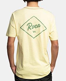 RVCA Men's Postmark Graphic T-Shirt