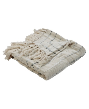 Image of Lr Home Gorgeous Decorative Throw Blanket