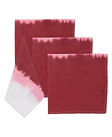Dip Dye Turkish Cotton Napkin
