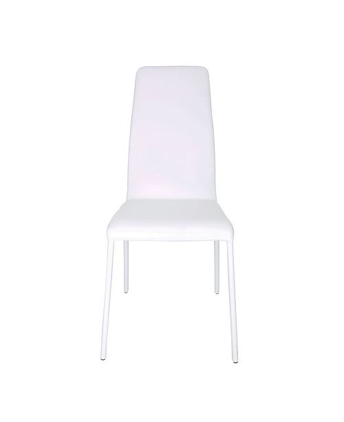 Euro Style Casale Side Chair - Set Of 4