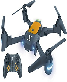 X-Drone Foldable Drone