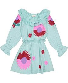 Masala Baby Girls Organic Cotton Aara Dress