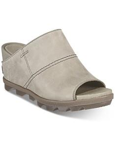 622866b02 Sorel Women's Joanie II Slide Sandals