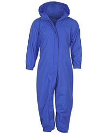 Toddler Boys' Waterproof Suit from Eastern Mountain Sports