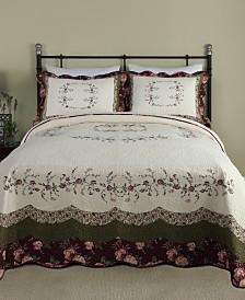 Modern Heirloom Brooke Bedspread-King