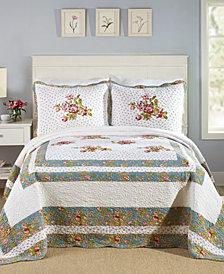 Modern Heirloom Loretta Full Bedspread