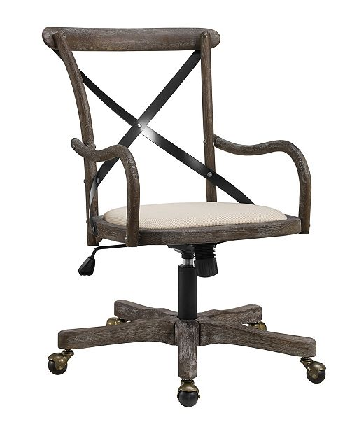Powell Furniture Carson Cafe Office Chair