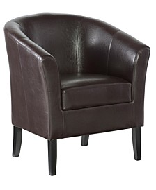 Simon Club Chair