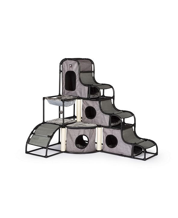 Prevue Pet Products Catville Tower 7240