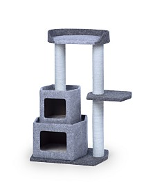 Prevue Pet Products Kitty Power Paws Sky Condo 7319