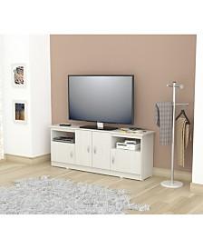 """Inval America 60"""" TV Stand"""