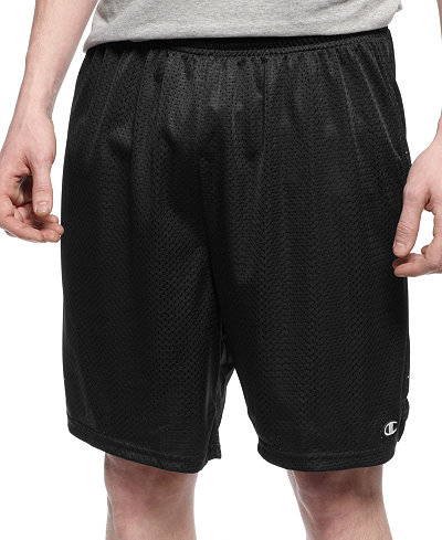 Champion Men's Mesh Shorts
