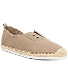 Madden Girl Erinn Slip-On Espadrille Sneakers